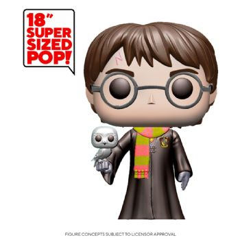 "Funko Pop! Vinyl Harry Potter 18"" Figure - Pre-Order"